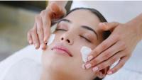 facial massage gloryspa