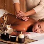 swedish massage therapy delhi