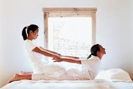 Thai Body Spa in Noida | Best Body Massage Center in Delhi & Noida