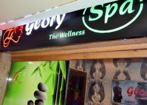 Best Body Spa in Noida | Full Body Spa Massage in Noida | Spa Near Me