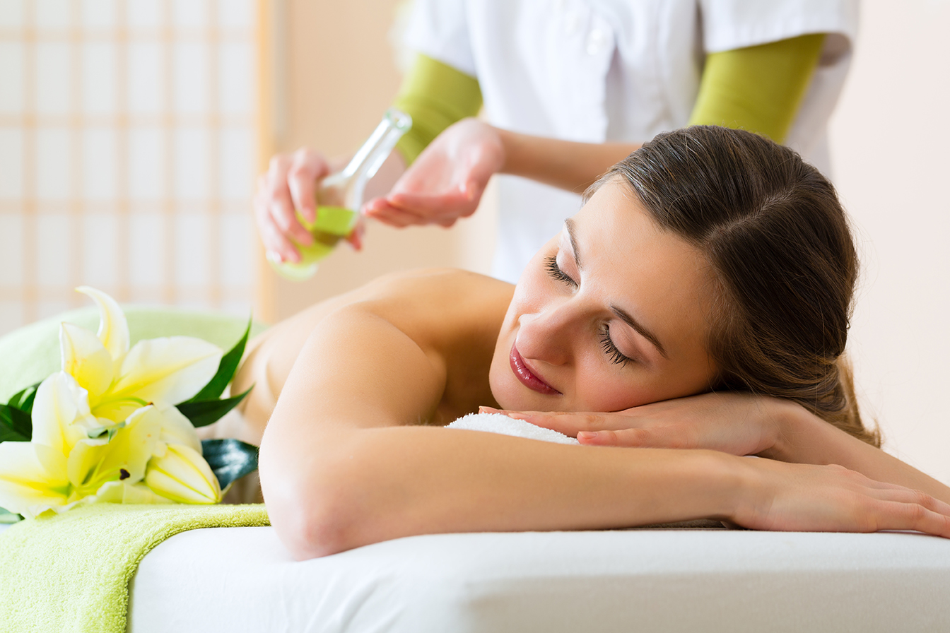 best massage parlor in South Delhi