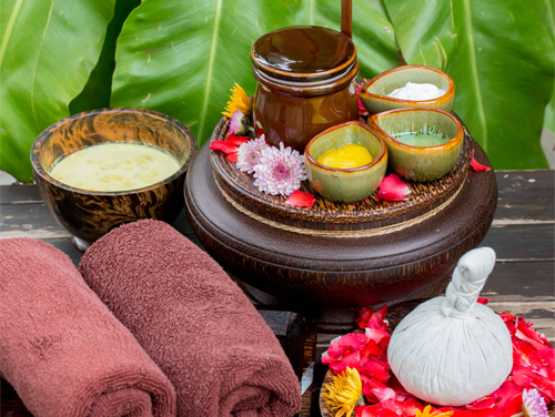 Herbal Spa in South Delhi, Beauty Spa in South Delhi, Spa Services South Delhi